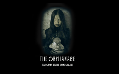 Dall'album dei ricordi: The Orphanage